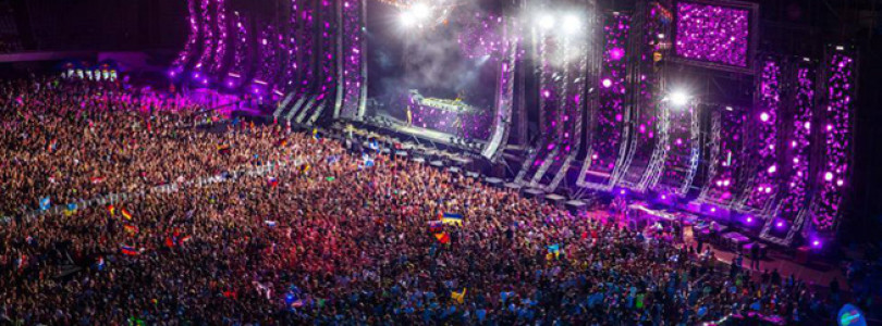 Phase 2 line-up for Ultra Europe 2015 announced