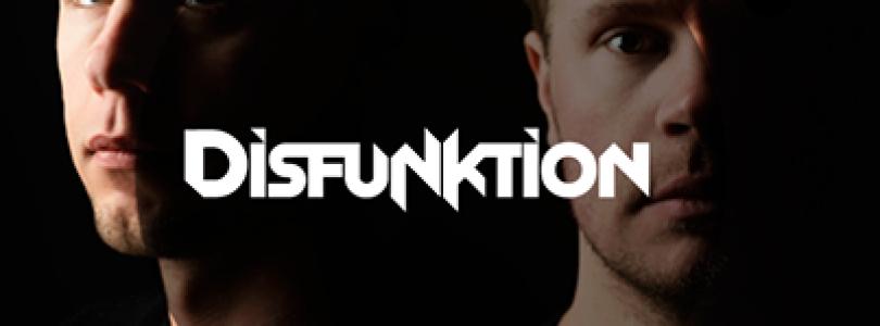 T.H.E Interview – Disfunktion