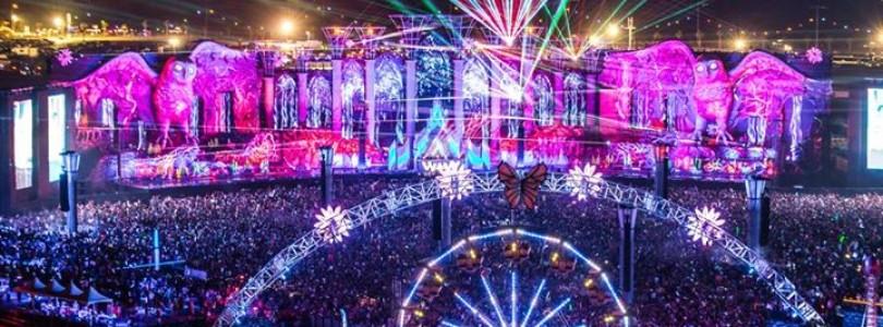 Insomniac announces EDC Brasil 2015