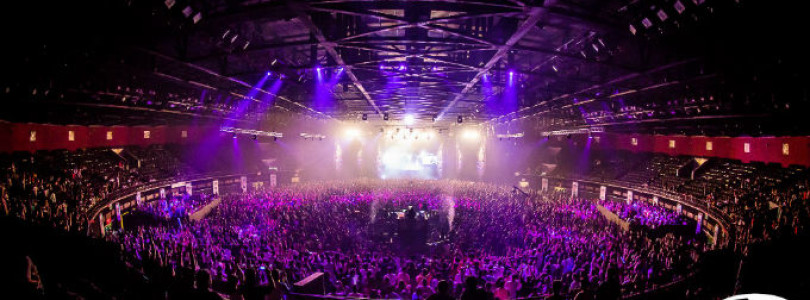 A State Of Trance Festival, Asia – Review