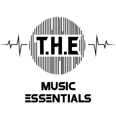 T.H.E Logo