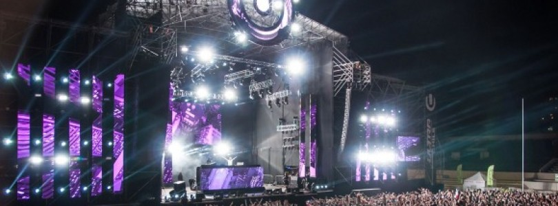 ULTRA Worldwide expands Road To Ultra's famed parties