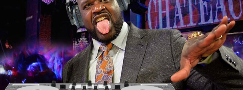 SHAQ aka DJ Diesel uploads exclusive TomorrowWorld mix