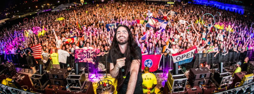 Review: Bassnectar – Into The Sun