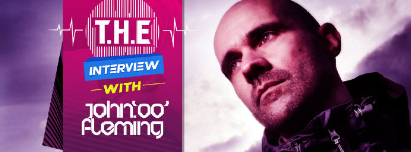 T.H.E Interview – John 00 Fleming