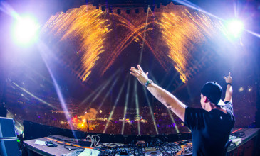 Ultra Europe concludes incredible third edition