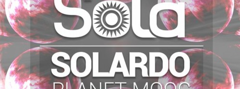 Solardo – Planet Moog (Original Mix) [Solä]