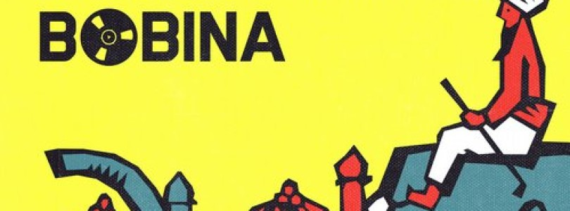 Bobina – Maharaja (Original Mix) [Magik Muzik]