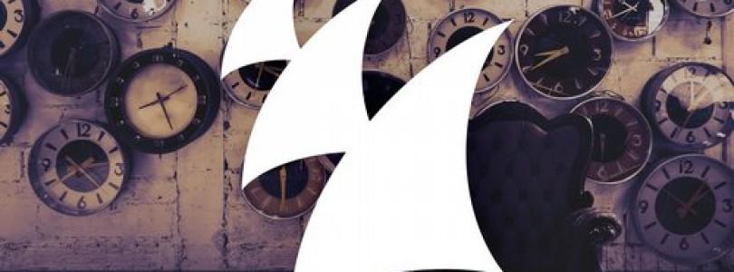 Stadiumx, Dzasko feat. Delaney Jane – Time Is On Your Side (Original Mix) [Armada Trice]