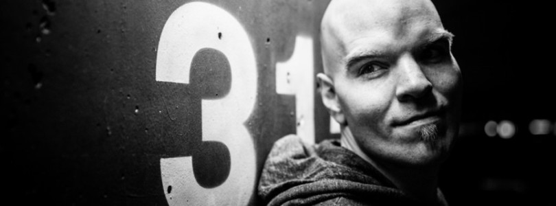 In Depth with Airwave on 'In The Mix 001' [Interview by Stark Profiles PR]