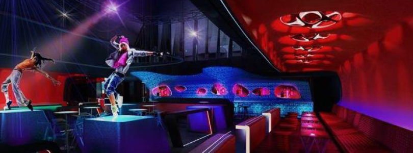 Asia's newest & largest superclub Zouk KL has something to show the world