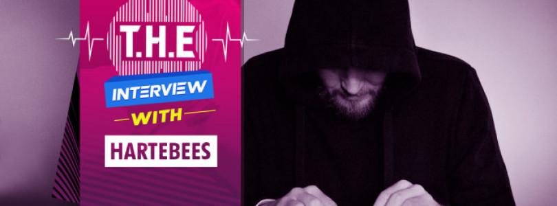 T.H.E Interview – Hartebees