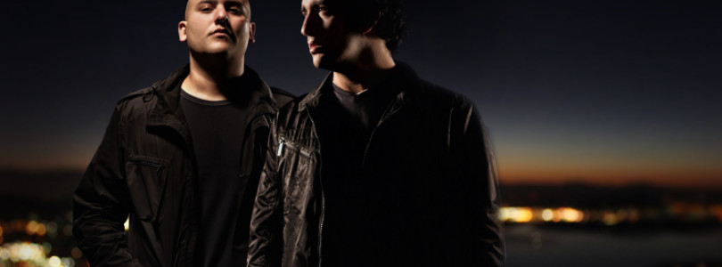 Aly & Fila to perform in front of the famous Pyramid of Giza