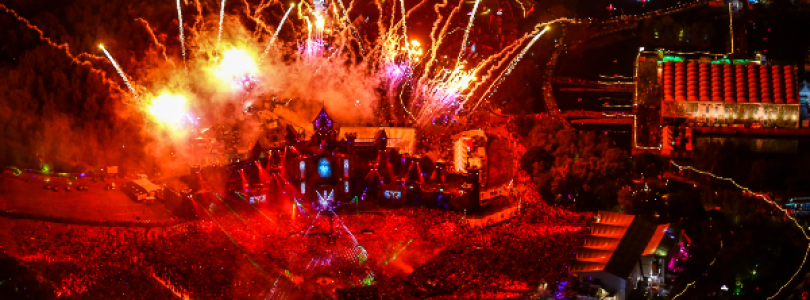 Dimitri Vegas & Like Mike release their massive Tomorrowland MainStage set for 2015