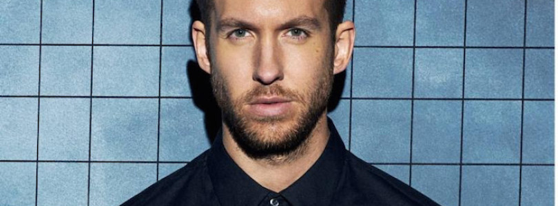 Vocalist behind Calvin Harris' latest single revealed!