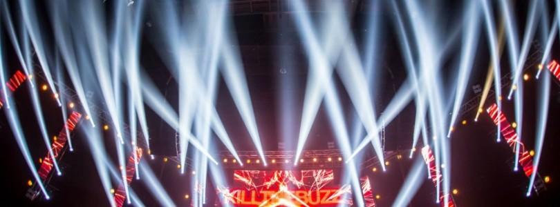 Vh1 Supersonic Revealed Tour – Backstage Interview with Kill The Buzz