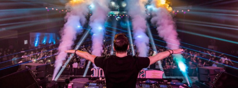 Review – VH1 Supersonic Revealed Tour, Mumbai
