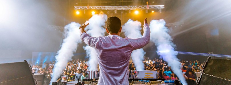 Vh1 Supersonic Revealed Tour – Backstage Interview with Joey Dale