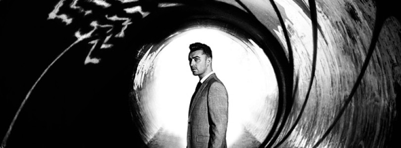 Sam Smith & Disclosure announce new Bond theme track