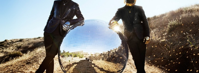 Daft Punk's movie gets a new extended trailer