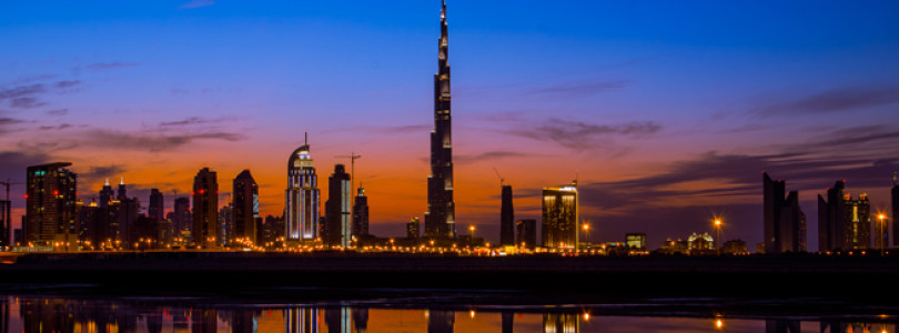 Dubai to host its own EDM Conference