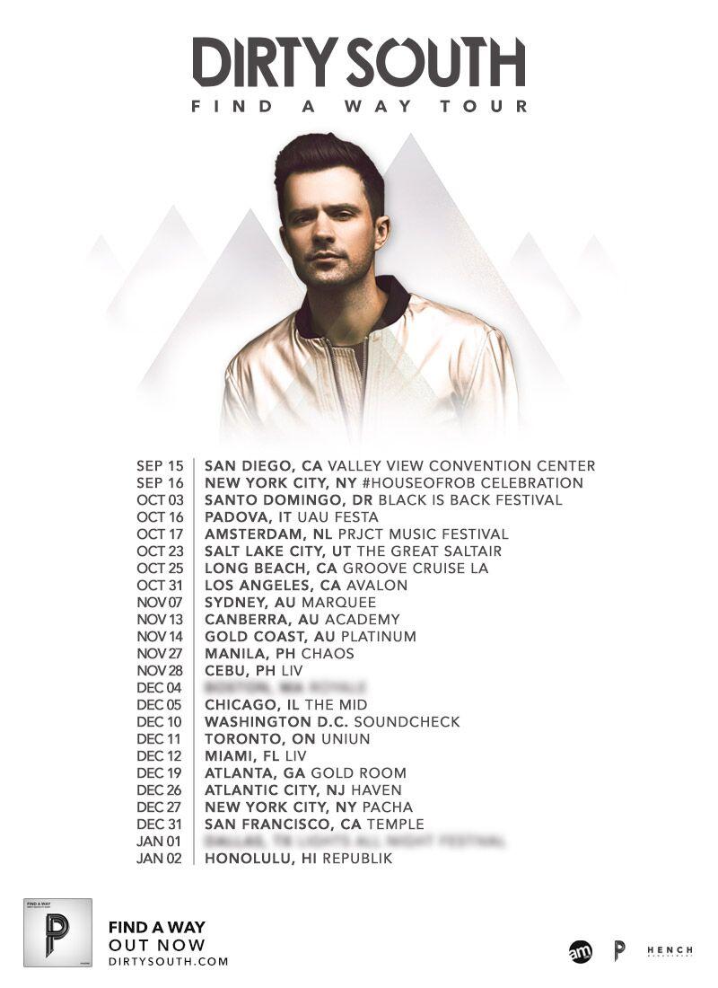 FAW Tour