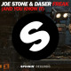 Joe Stone & Daser – Freak (And You Know It) (Radio Edit) [Available October 12]