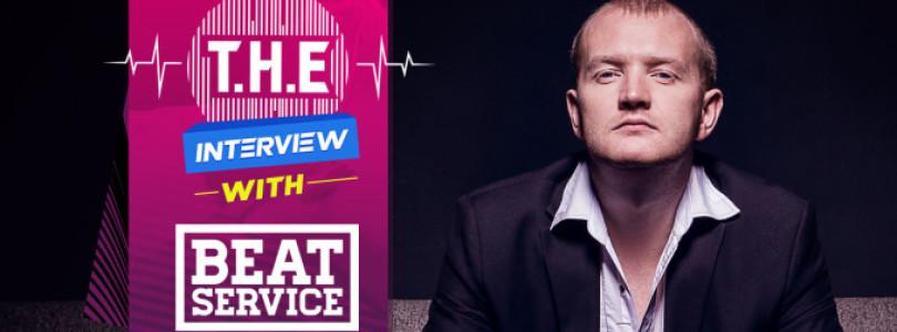 T.H.E Interview – Beat Service