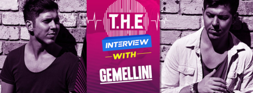 T.H.E Interview – Gemellini