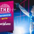 T.H.E Interview – James Marvel