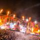 Over 150 people arrested at Nocturnal Wonderland festival