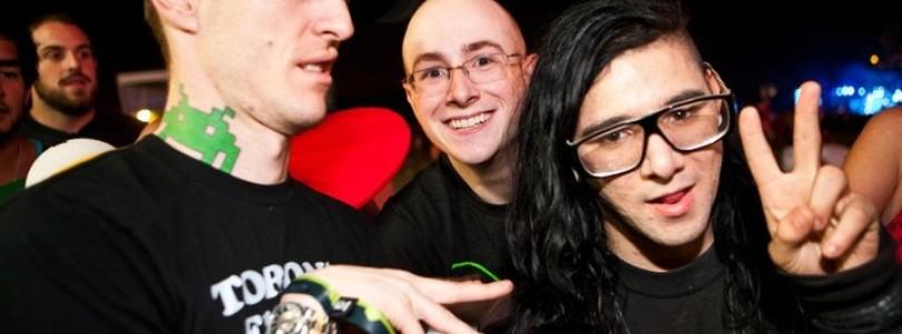 Skrillex Special Part 4 – Skrillex Controversies