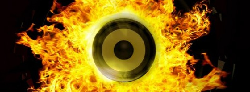 DubTronic – Bass Fire (Original Mix) [T.H.E – Recordings]