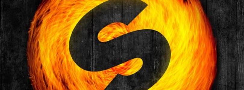 Vicetone – I'm On Fire (Original Mix) [Spinnin' Records]
