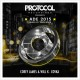 Corey James & Will K – Covka (Original Mix) [Protocol Recordings]