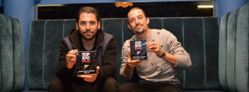 Dimitri Vegas & Like Mike respond to haters