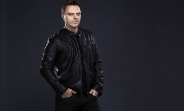 In Depth With Markus Schulz On Trance Nation [Interview by Stark Profiles PR]