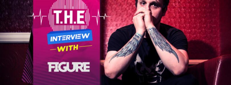 T.H.E Interview – FIGURE