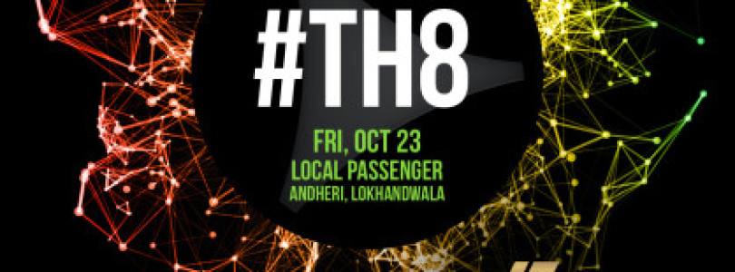 Trance Hub celebrates 8th anniversary @ The Local Passenger on 23rd October