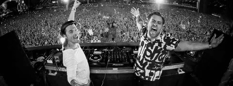 Axwell Λ Ingrosso thank fans & make a dig at DVLM [VIDEO]