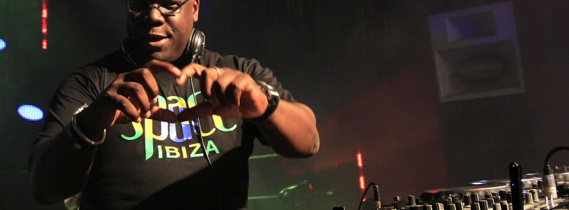 Carl Cox is bringing his own techno festival