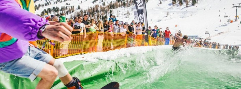 Snowbombing 2016 adds Bastille, Jamie Jones, Mark Ronson, Andhim, Jackmaster & more