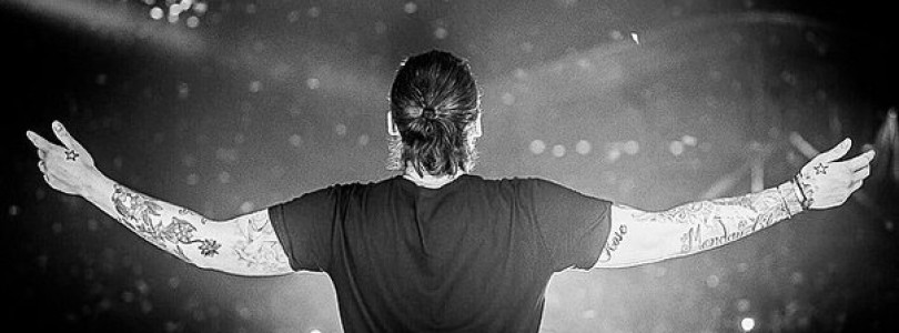 Steve Angello teases 'Wild Youth' yet again