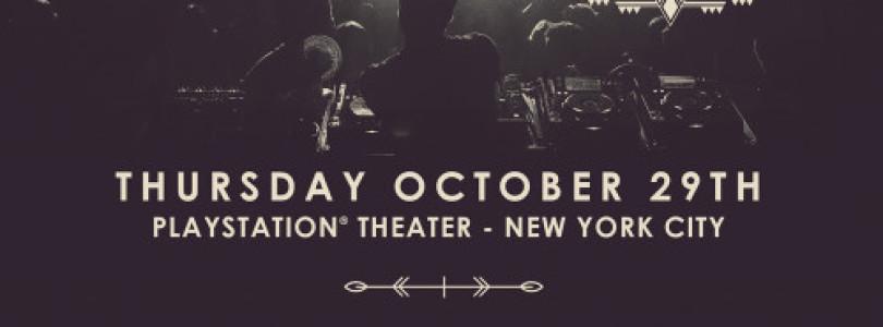 Klingande Embarks On World Tour & Announces Live Band NYC Show