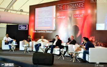 The Exchange 2014 – What we learnt!