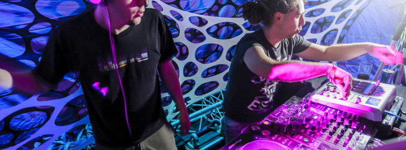 RAGE Festival 2015 Special – Interview with Protonica