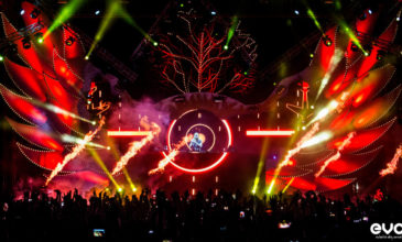 Bacardi Enchanted Valley Carnival reveals complete line-up for 2015