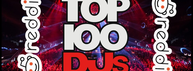 Reddit releases its own Top 100 DJ List & its more accurate