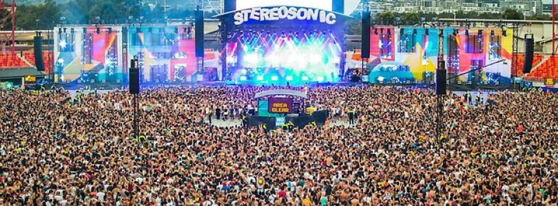 Stereosonic is in trouble & its just been a day