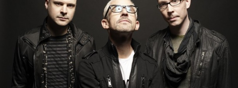 Vh1 Supersonic goes 'Above & Beyond' this November